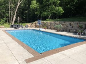 Cedar Rapids custom swimming pool builder - Splash Pool & Spa