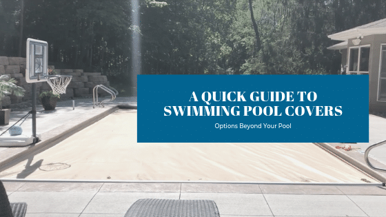 A Quick Guide To Swimming Pool Covers - Splash Pool & Spa
