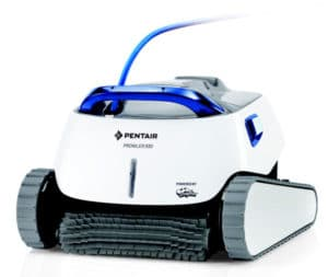 Pentair Prowler 930 Robotic Inground Pool Cleaner Splash Pool & Spa Cedar Rapids Iowa